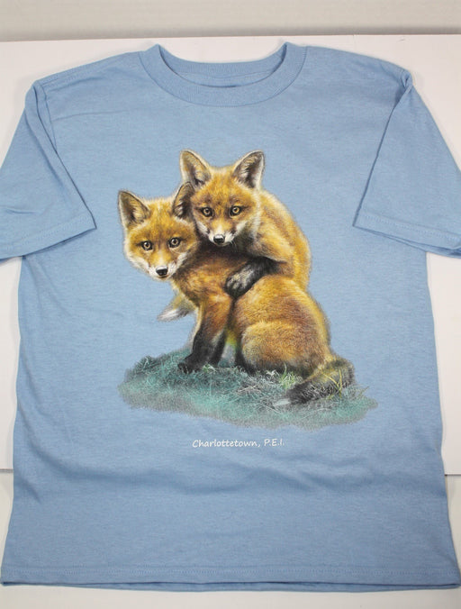 Fox Pair T-Shirt