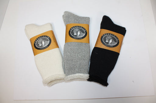 Thermohair Full Lenth Socks