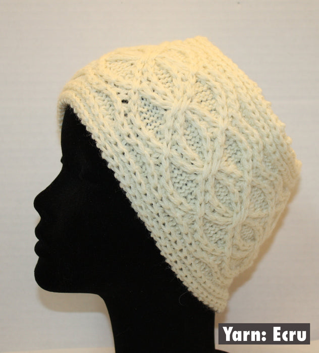 HBCT - Interwoven Pattern Headband