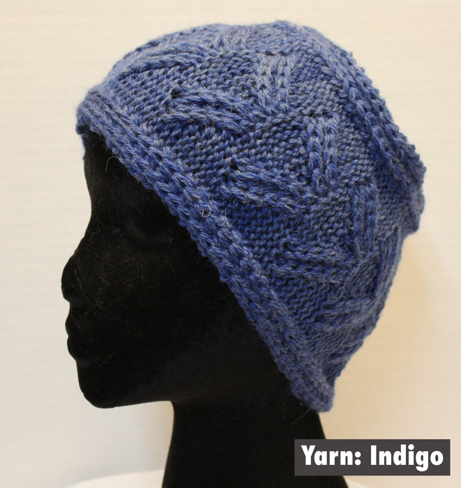 HBT - Tree Pattern Headband
