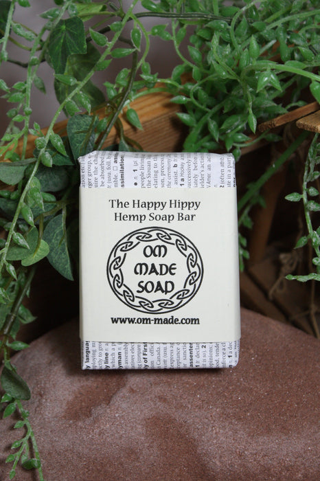 Happy Hippy Soap Bar