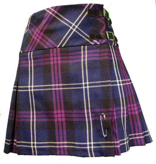 Ladies Heritage of Scotland Billie Kilt