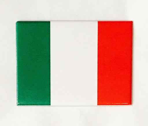Irish Flag Magnet