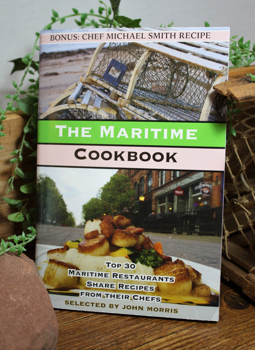 John Morris - The Maritime Cookbook