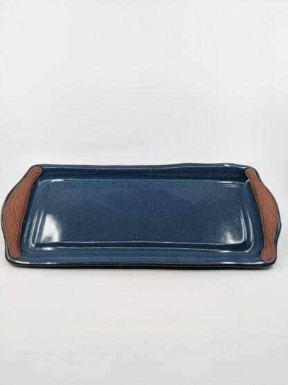 Narrow Rectangle Tray
