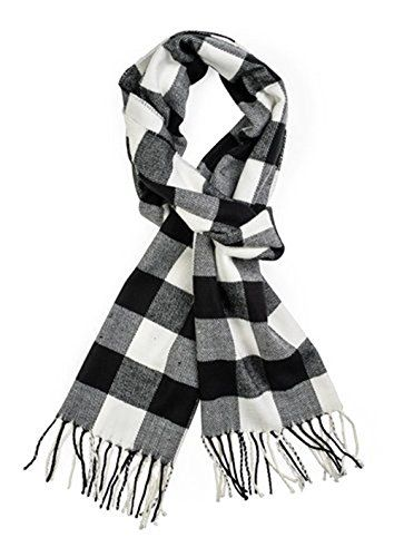 Northumerland Long Scarf