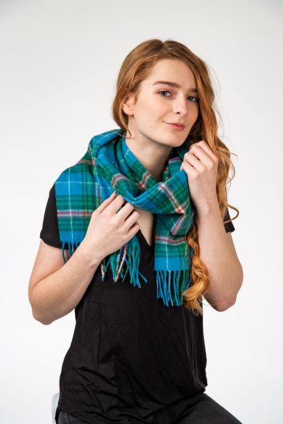 Nova Scotia Long Scarf