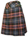 Ladies Pride of Scotland Knee High Kilt
