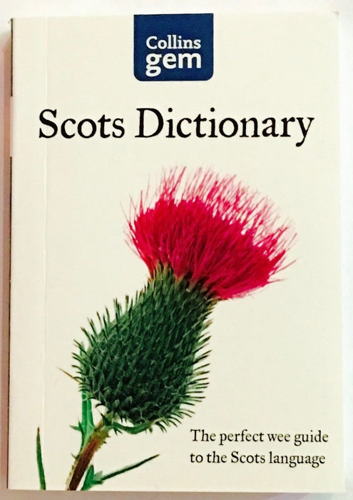 Scot's Dictionary