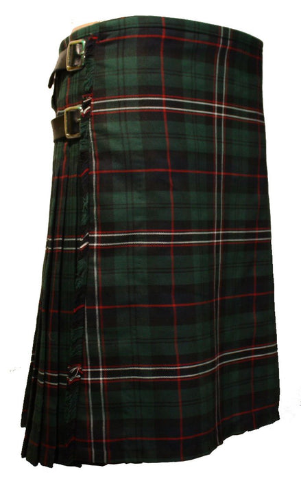 Mens Scottish National Kilt