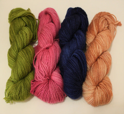 Mineville Wool Project