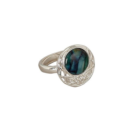 Cormag Celtic Ring