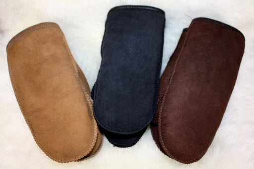 Mens Sheepskin Mitts