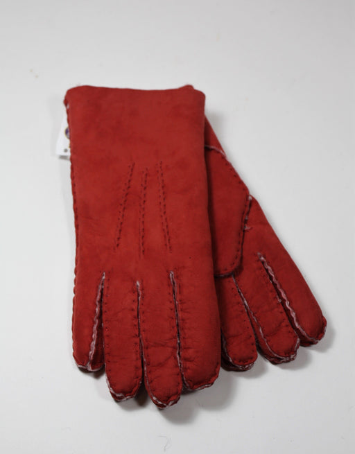 Ladies Sheepskin Gloves