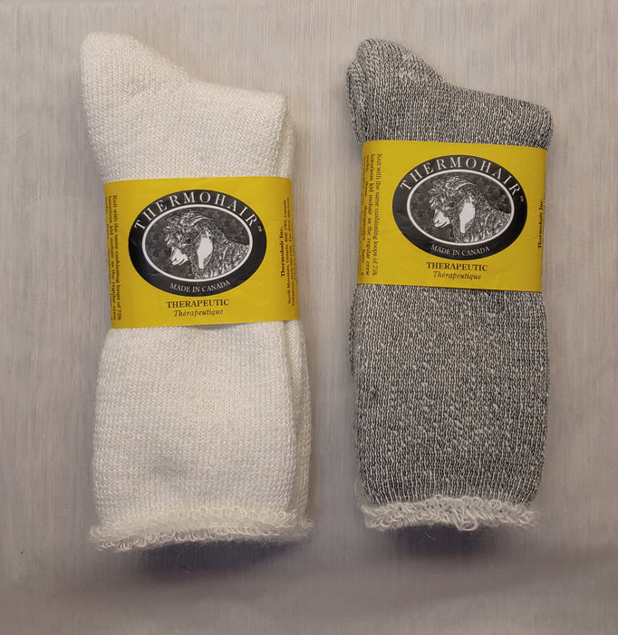 Thermohair Therapeutic Socks