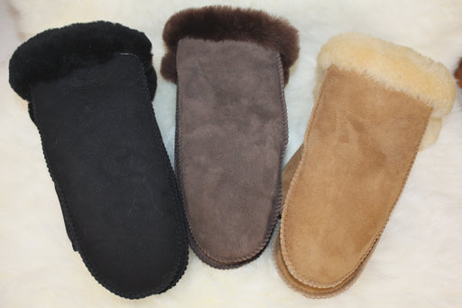 Womens Sheepskin Mitts