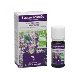 He Sauge Sclaree 10ml Cosbionat