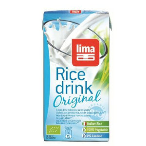 Rice Drink 500ml Lima