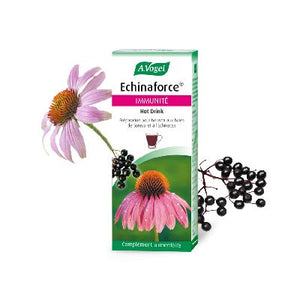 Echinaforce Hot Drink 100 Ml A Vogel
