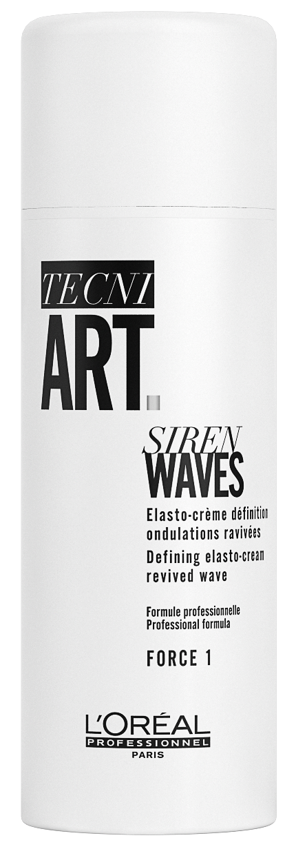 SIREN WAVES