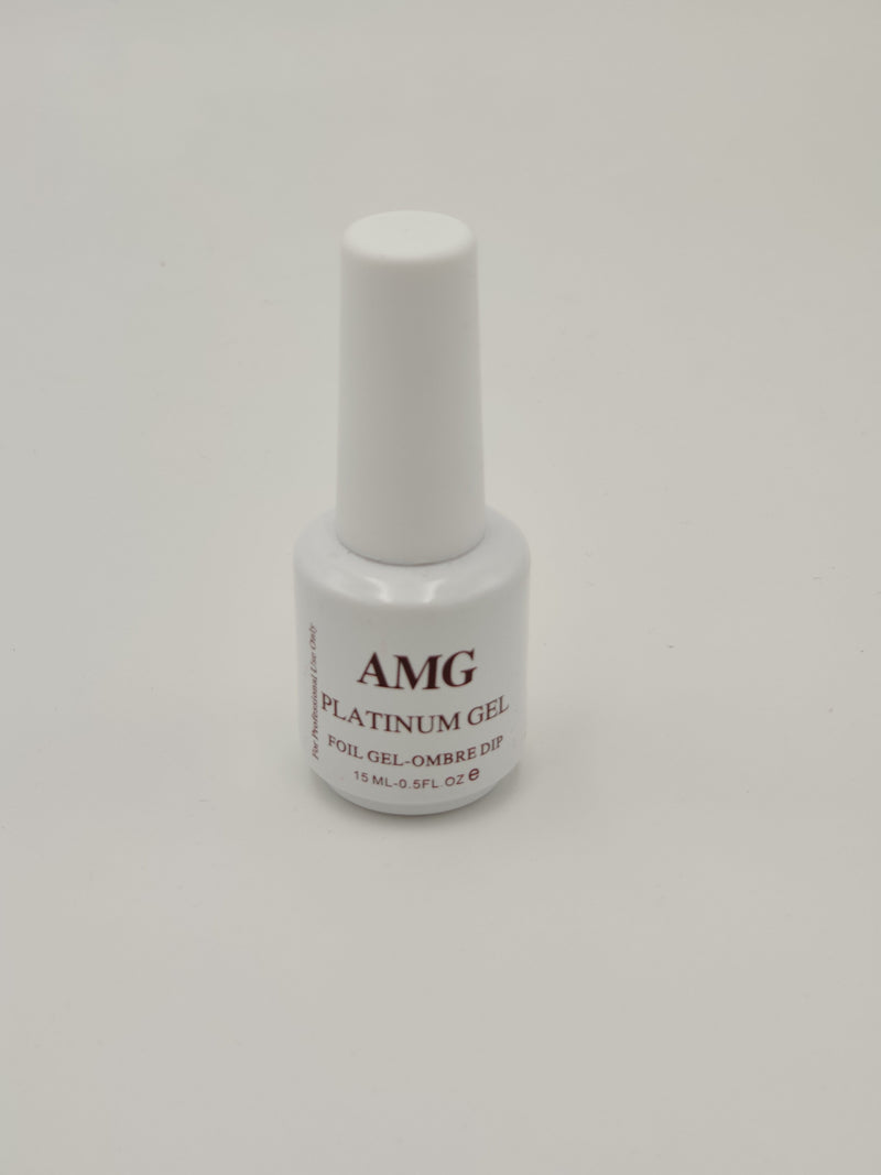 AMG Platinum Gel - Foil Application