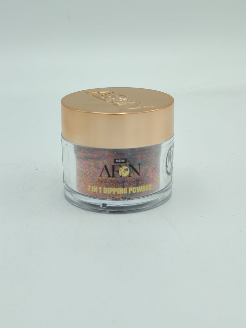 Aeon 2-in-1 Dipping Powder LC3 2oz