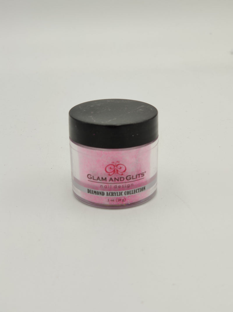 G&G - Diamond Acrylic Demure 2oz