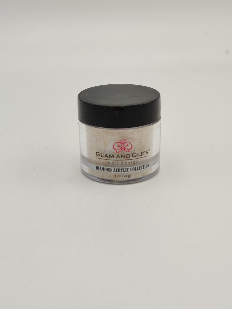 G&G - Diamond Acrylic Poetic 2oz
