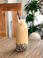 DIY Classic Bubble Milk Tea Kit