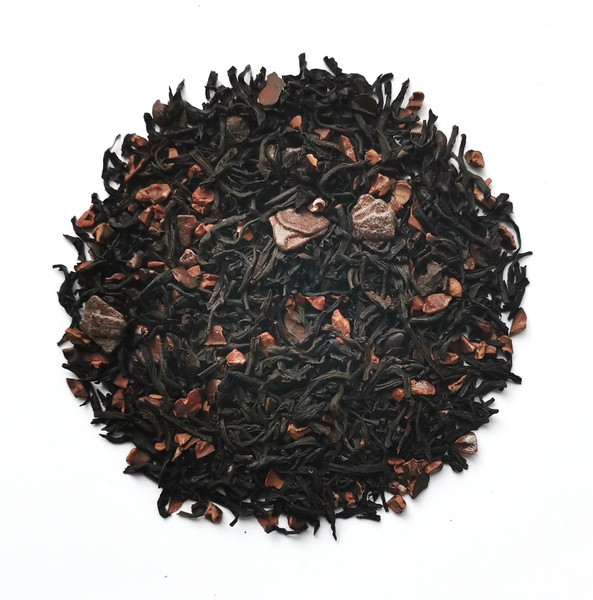 Black Tea Cocoa