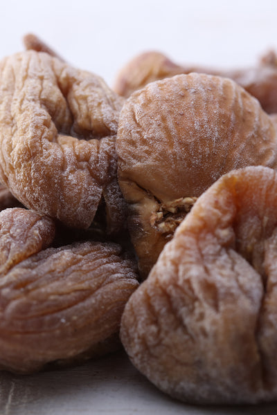 Organic Sun-Dried Figs