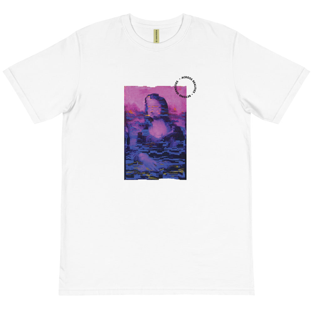 Mona T-Shirt - Fake Artists