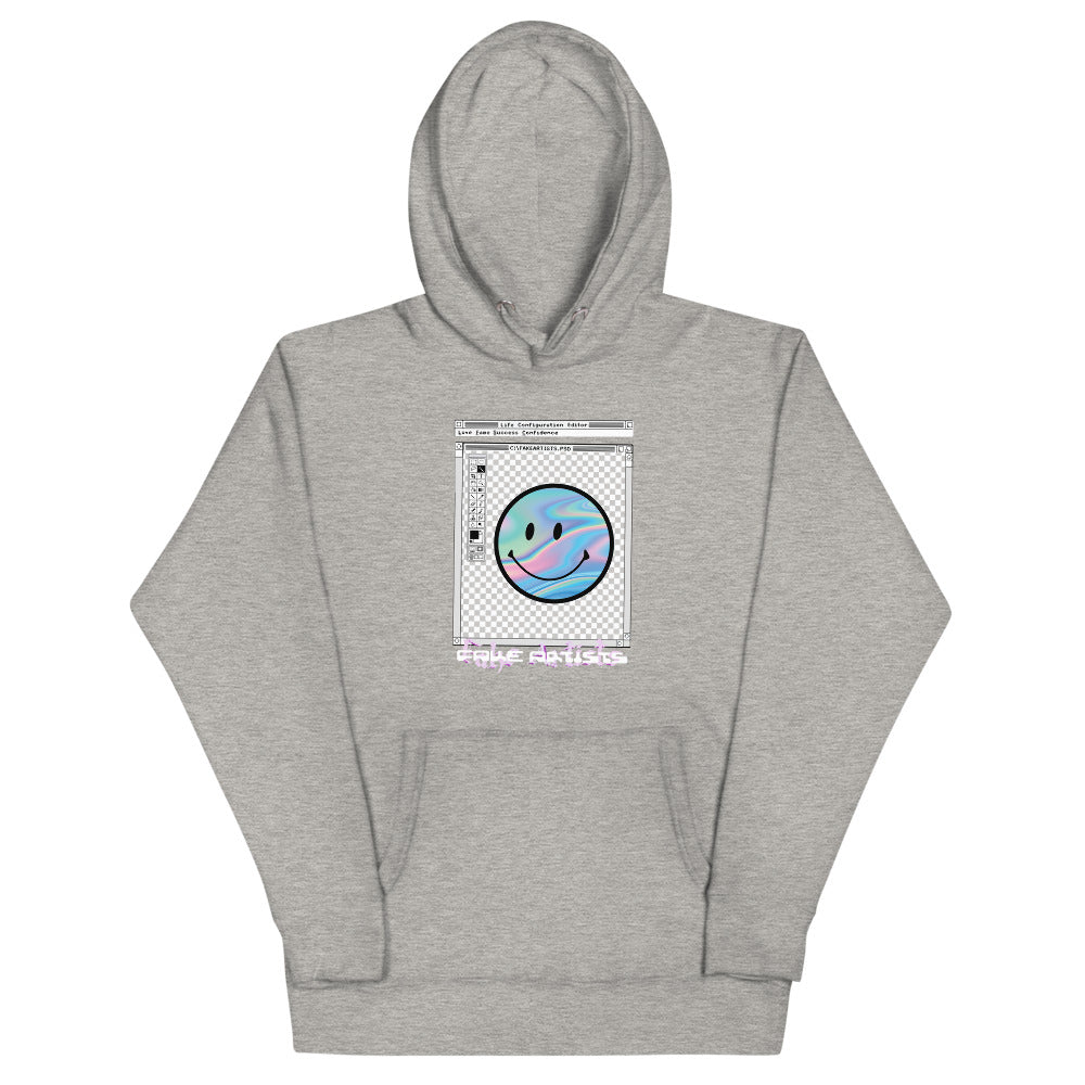 FakeArtists.PSD Hoodie - Fake Artists