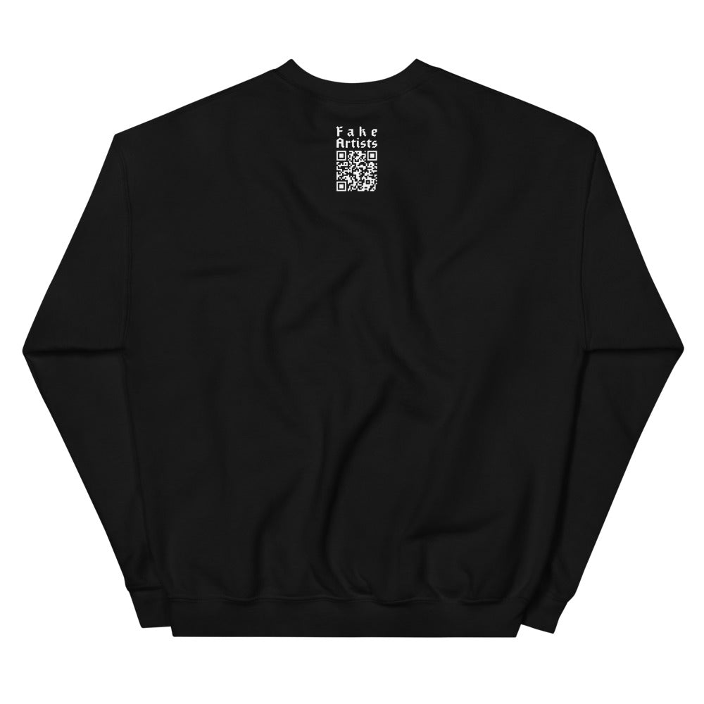 Complex Korea sweatshirt - Fake Artists