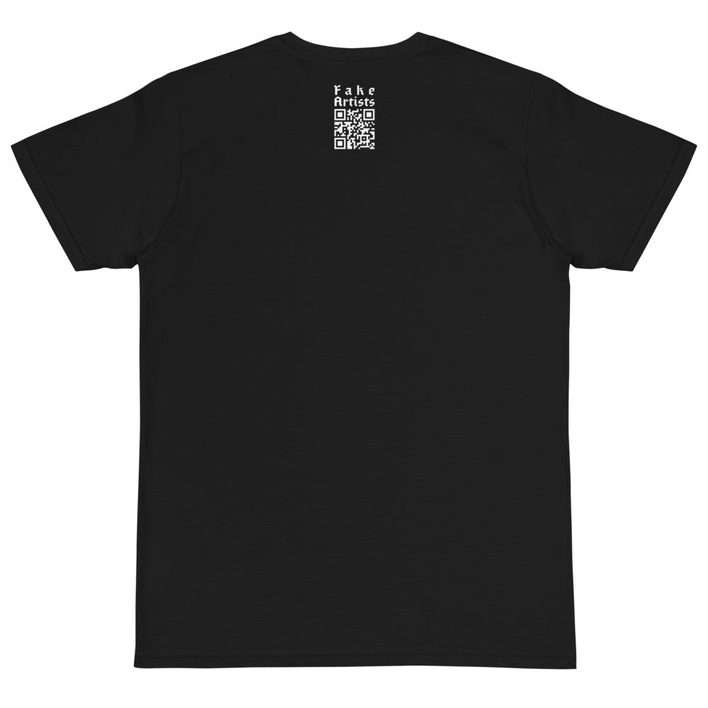 Fake Manager T-Shirt - Fake Artists