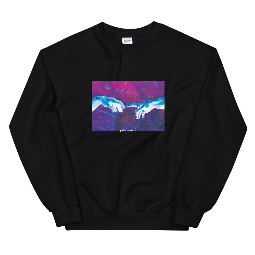 Sistine Sweatshirt - Fake Artists