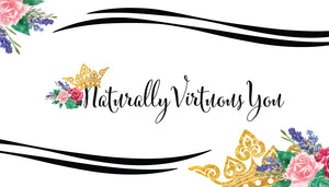 Naturally Virtuous You
