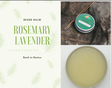 Load image into Gallery viewer, Men's Beard Balm