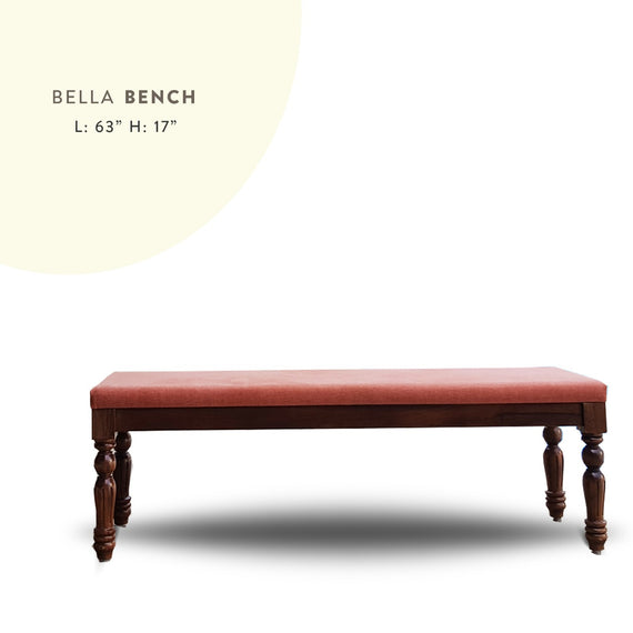 Bella Bench