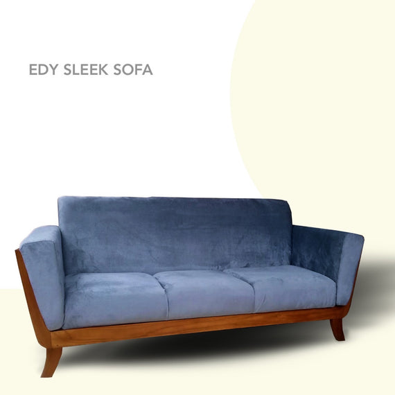 Edy Sleek sofa
