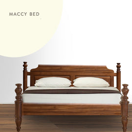 Maccy Bed