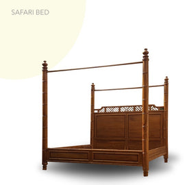 Safari Bed