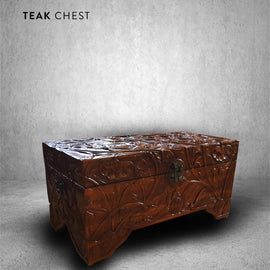 Lilly Chest