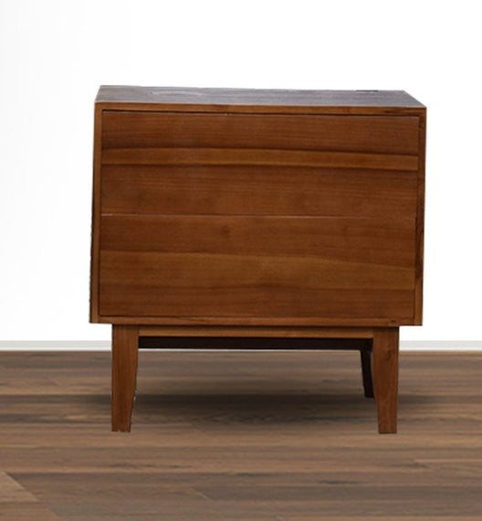 Gleamy Console 2 drawer