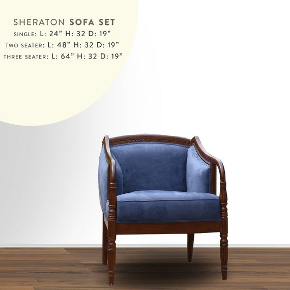 Sheraton chair