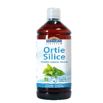 Ortie Silice  Lt  Biofloral