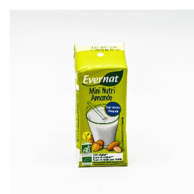 Nutriamande 20cl Evernat