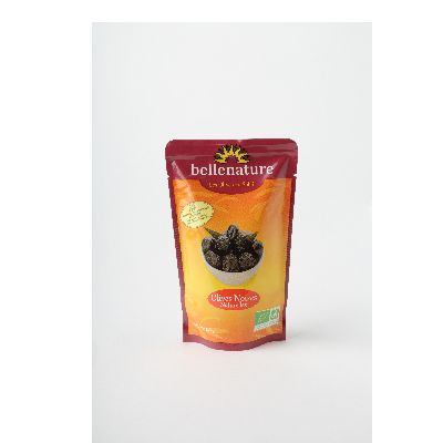 Olives Noires 130 G Bellenature