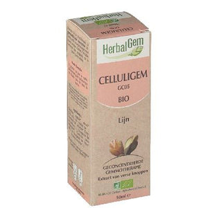 Celluligem 50 Ml Herbalgem
