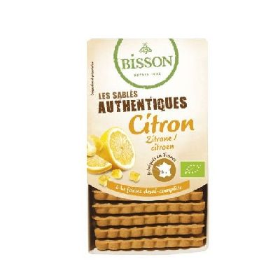 Bisson Citron 183g